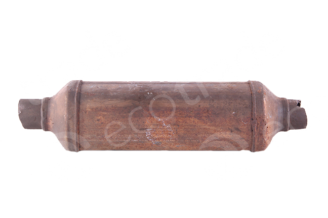 General Motors-25143639Catalytic Converters
