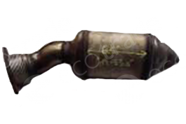 General Motors-12622031Catalytic Converters