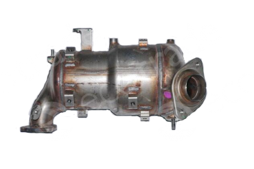 Toyota-26020Catalyseurs
