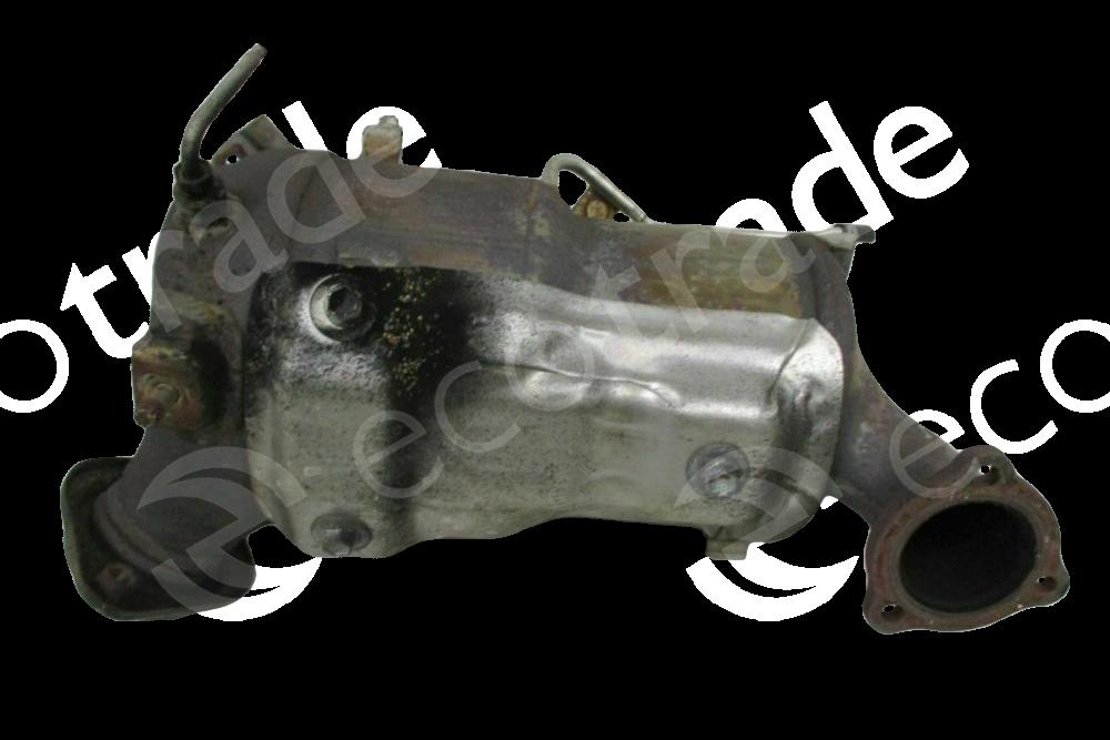 Toyota-26031Catalytic Converters