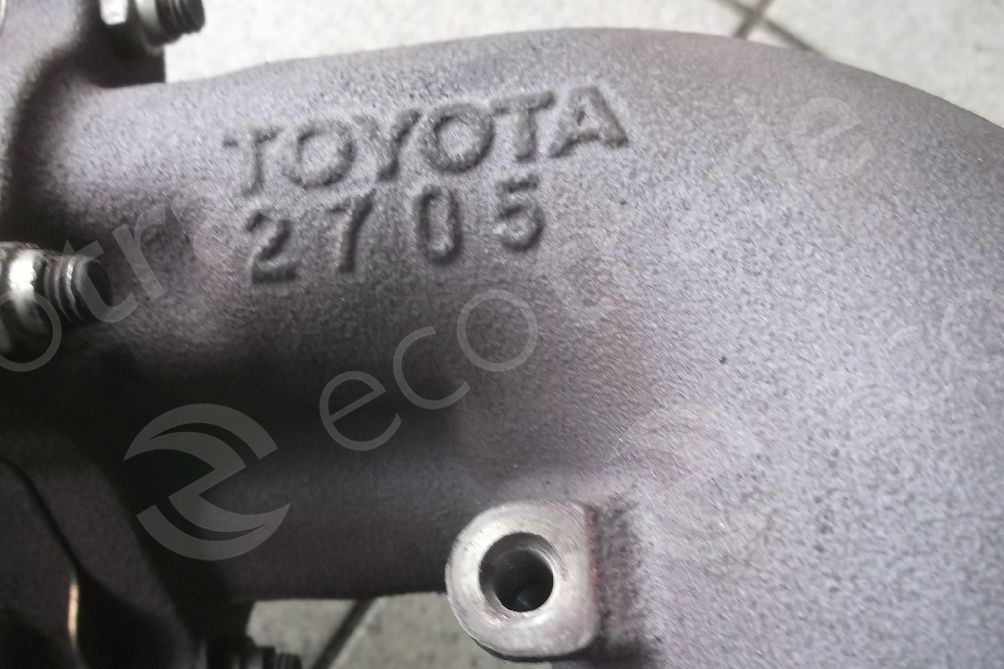 Toyota-2705Catalytic Converters