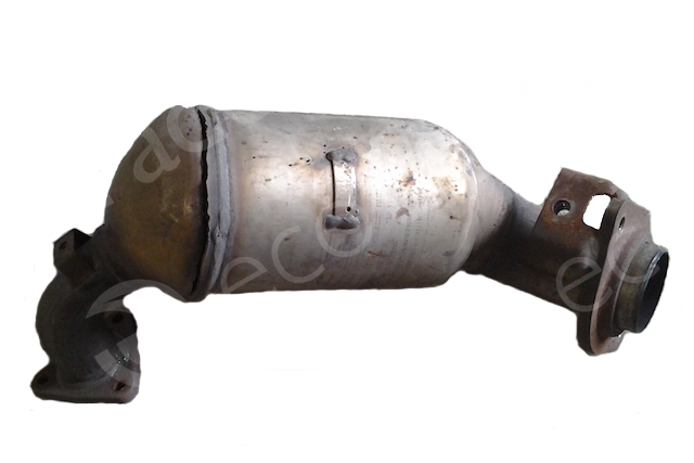 Toyota-33040Catalytic Converters