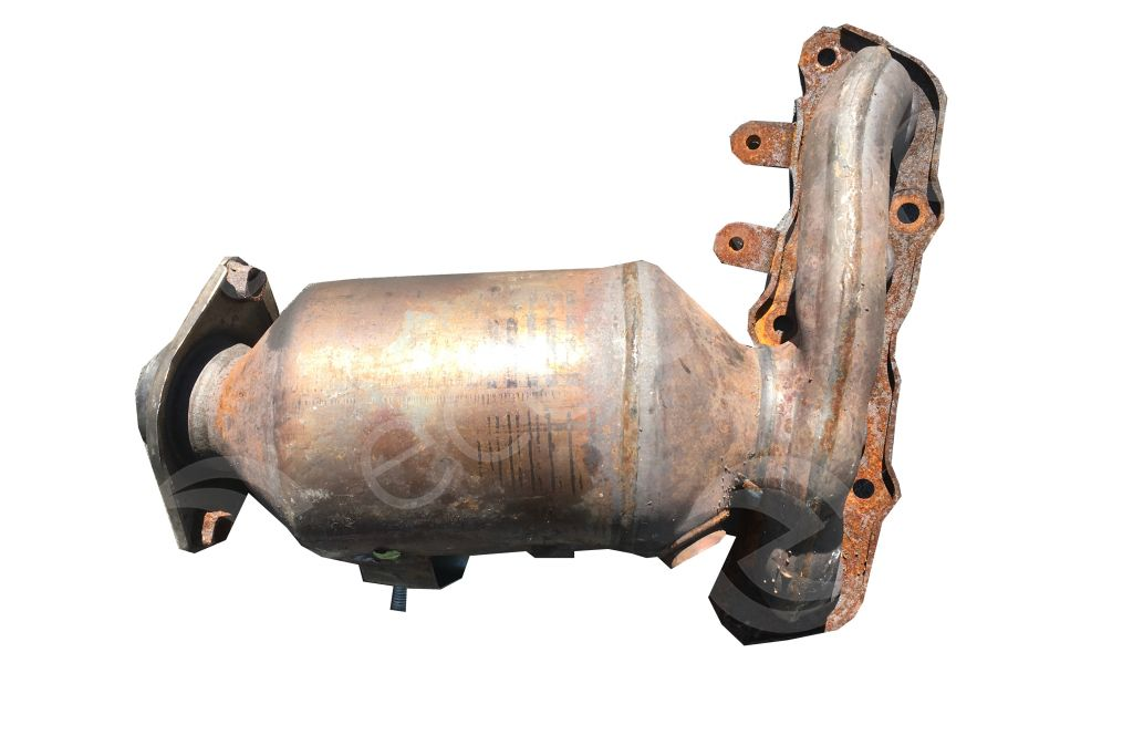 Toyota-0J010Catalytic Converters