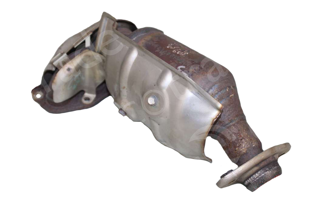Toyota-0Q020Catalytic Converters