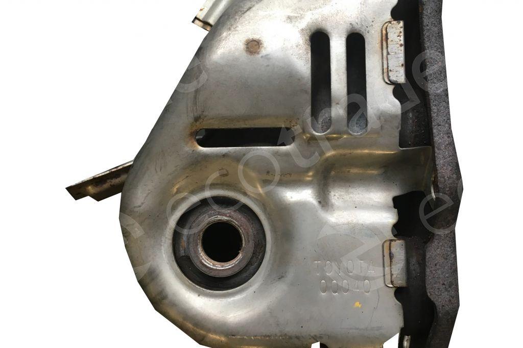 Toyota-0Q040Katalysatoren