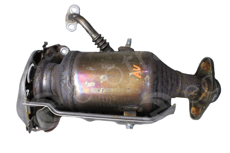 Toyota0Q070Catalytic Converters