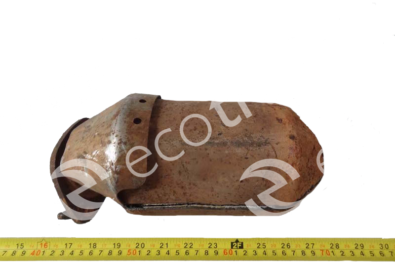 Toyota-17150-31060Catalytic Converters