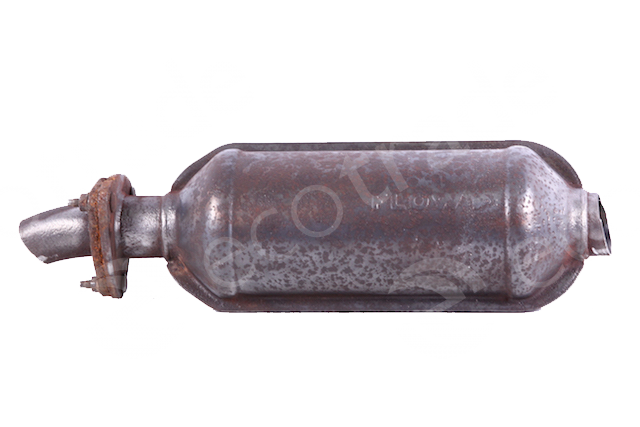 General Motors-12568312Catalytic Converters