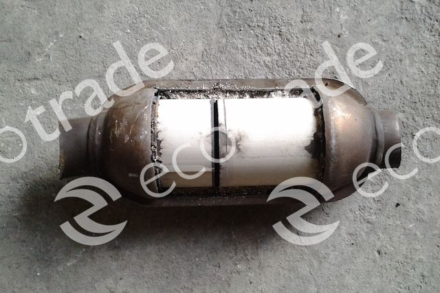 General Motors-25179829Catalyseurs