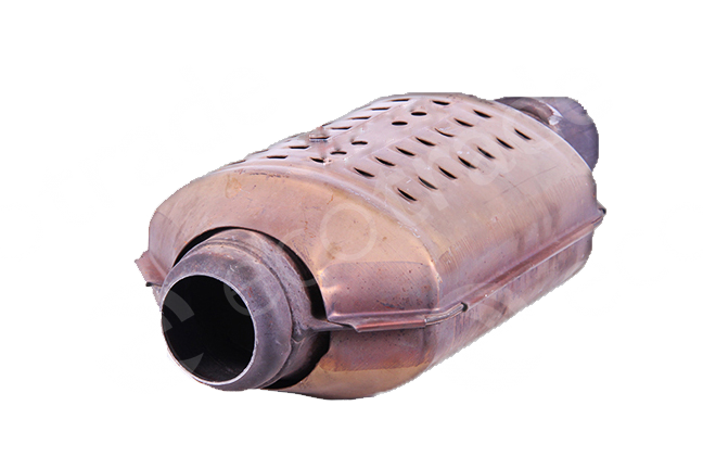 General MotorsAC25325391Catalytic Converters
