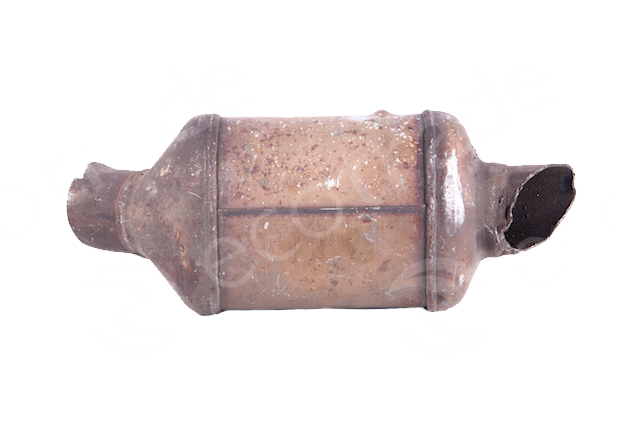 General Motors-12579935Catalytic Converters