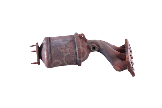 General Motors-12564557Catalytic Converters