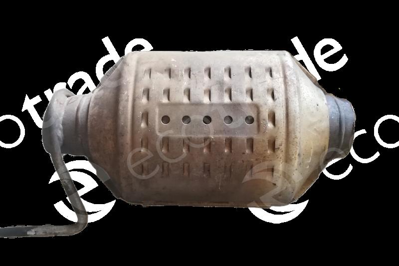 General Motors-25153034 (5 DOT)Catalytic Converters