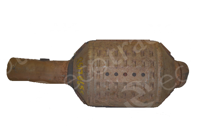 General Motors-25170655 (5 HOLE)Catalytic Converters