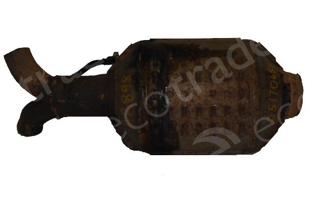 General Motors-25170656 (4 DOT)Catalytic Converters