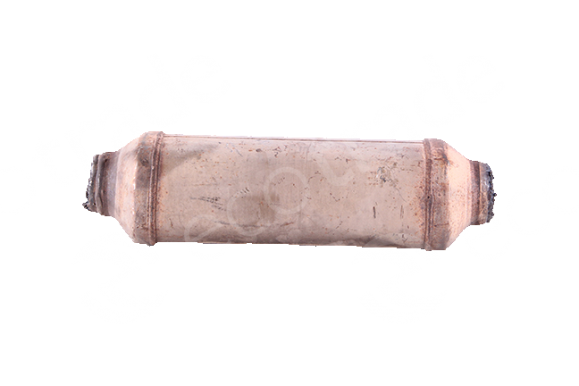 General Motors-25316458Catalytic Converters