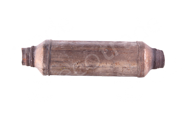 General Motors-25172258Catalytic Converters
