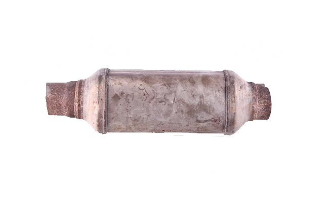 General Motors-25317905Catalytic Converters