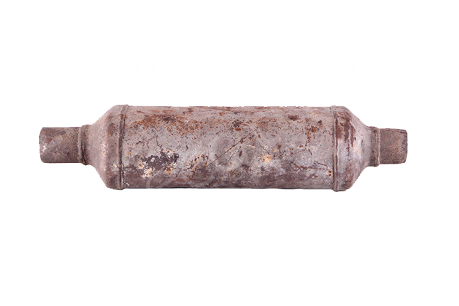 General Motors-25130778Catalytic Converters