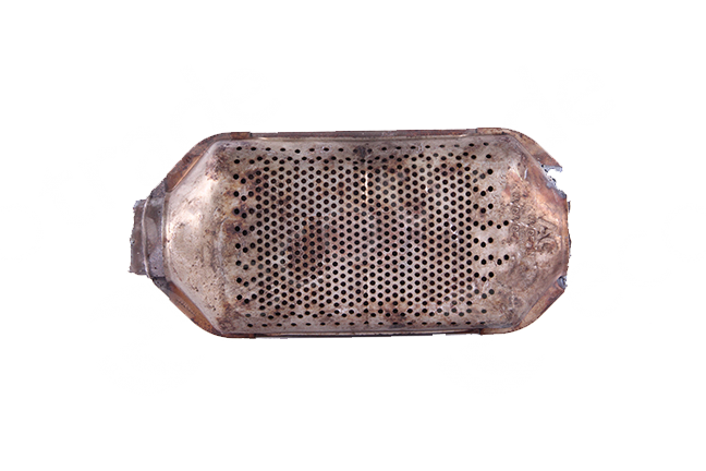 General MotorsAC25314551Catalytic Converters