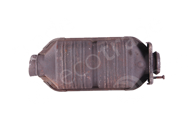 General MotorsAC25146389Catalytic Converters
