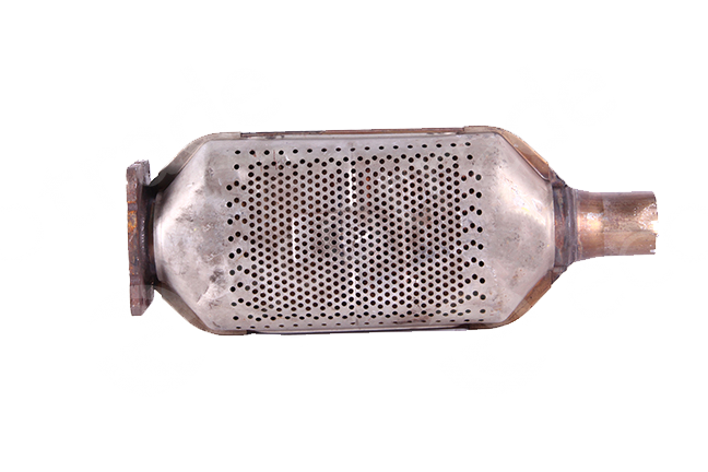 General Motors-25324390Catalytic Converters