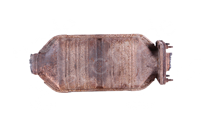 General MotorsAC25161933Catalytic Converters