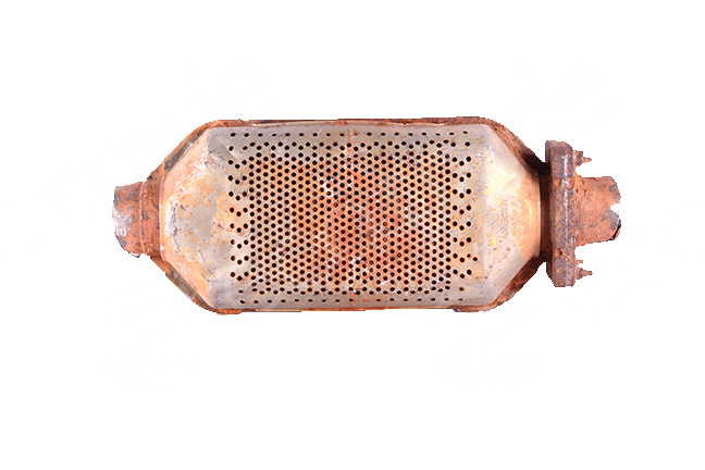 General MotorsAC25314423Catalytic Converters