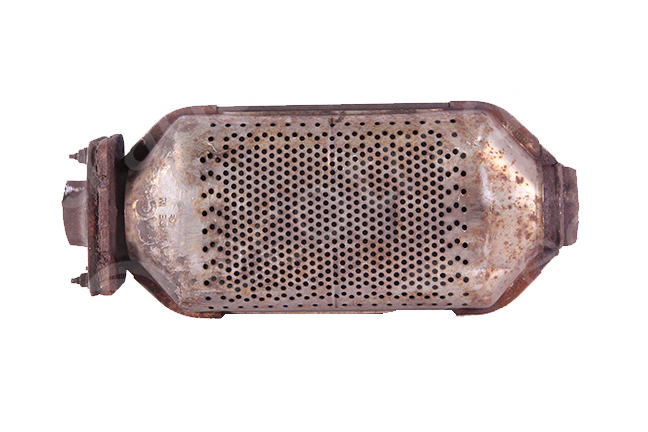 General MotorsAC25161938Catalytic Converters