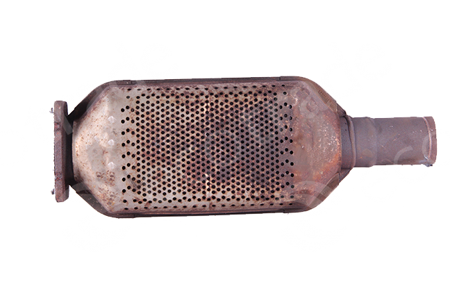 General Motors-25755681Catalytic Converters