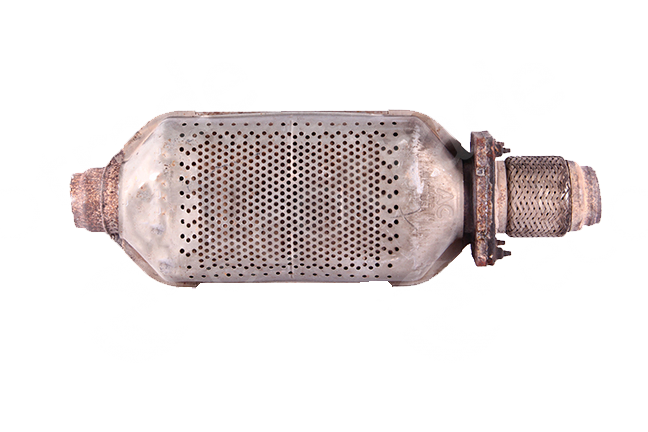 General MotorsAC25314806Catalytic Converters