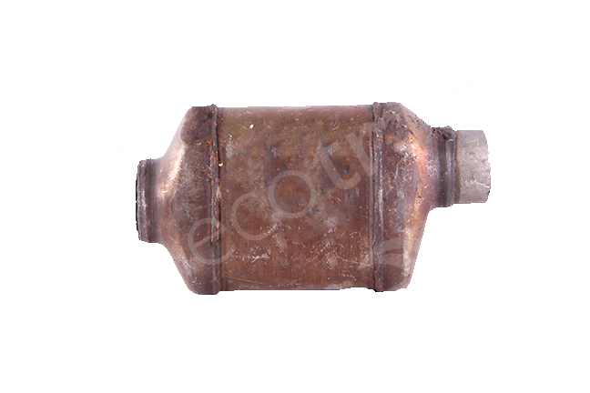 General MotorsDelphi25160429Catalytic Converters