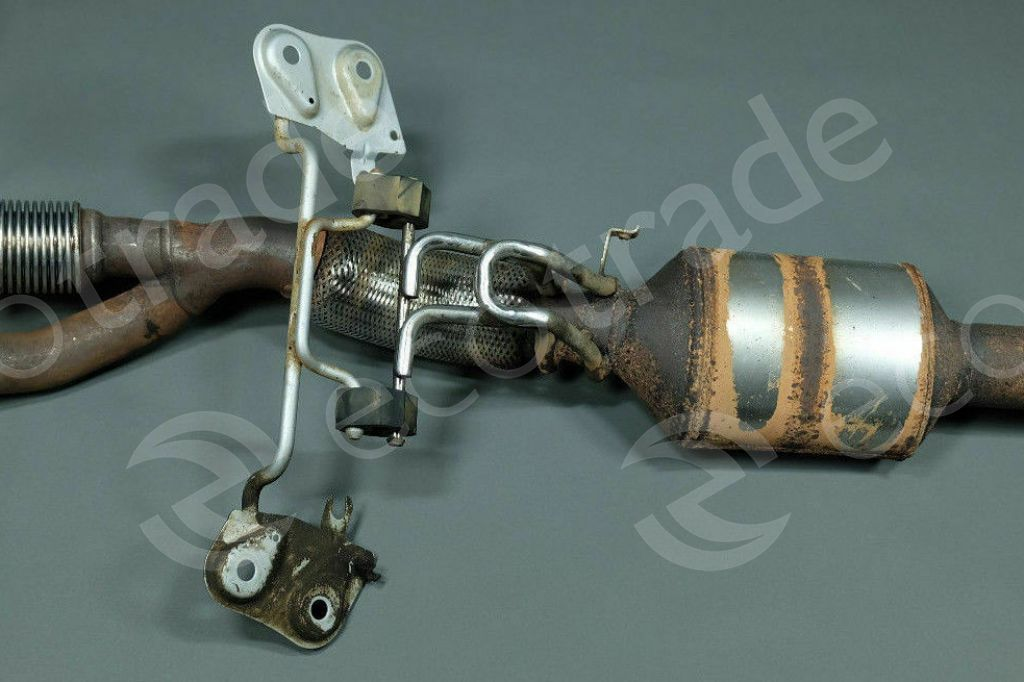 Volvo-30713330Catalytic Converters