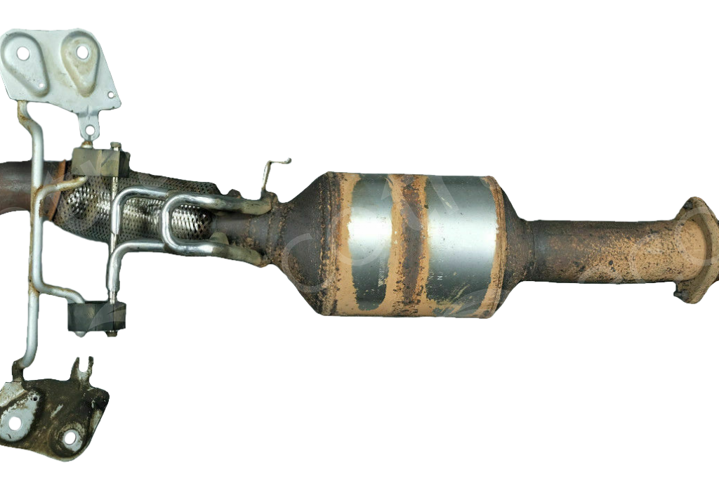 Volvo30713330Catalytic Converters