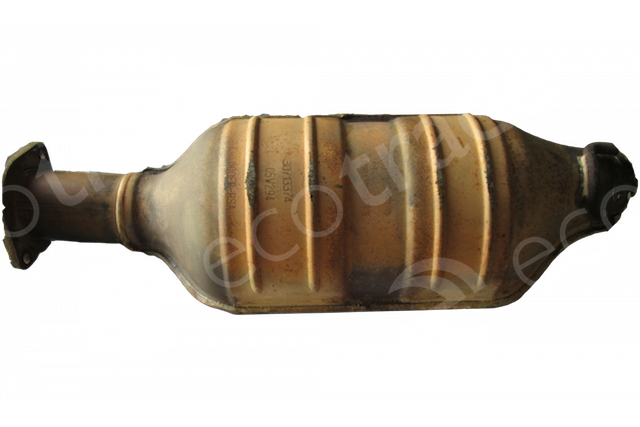 VolvoFaurecia30713374Catalytic Converters