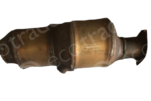 VolvoFaurecia30713619Catalytic Converters