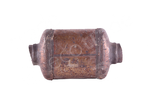 General MotorsDelphi12586592Catalytic Converters