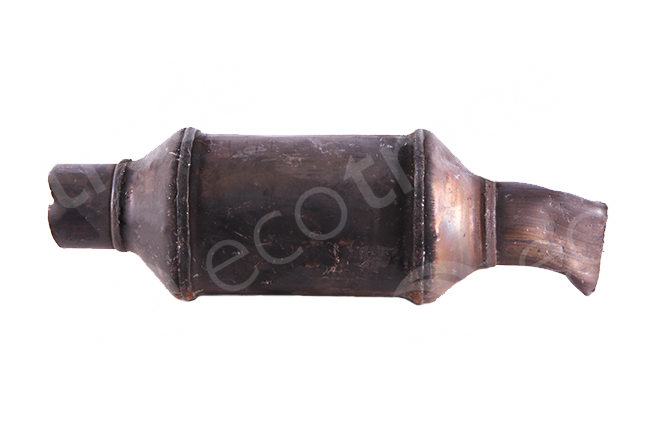 General Motors12622032 T1113H0H1Catalytic Converters
