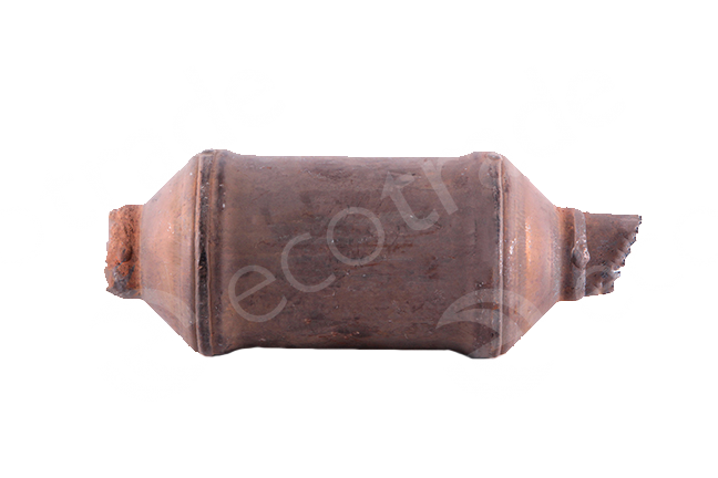 General Motors-22712597Catalytic Converters