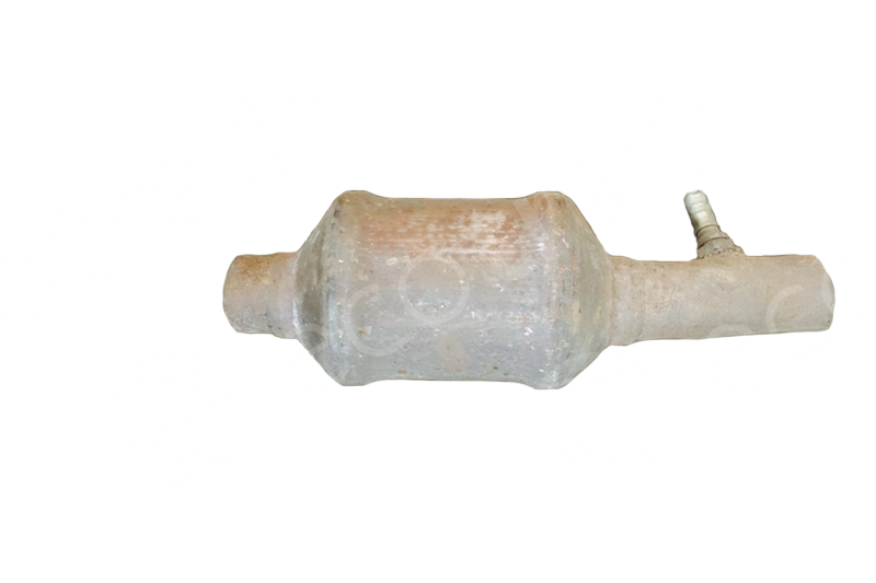 General Motors-12608683Catalytic Converters