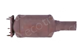 General Motors12572238Catalytic Converters