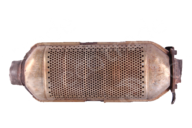 General MotorsAC25146545Catalyseurs