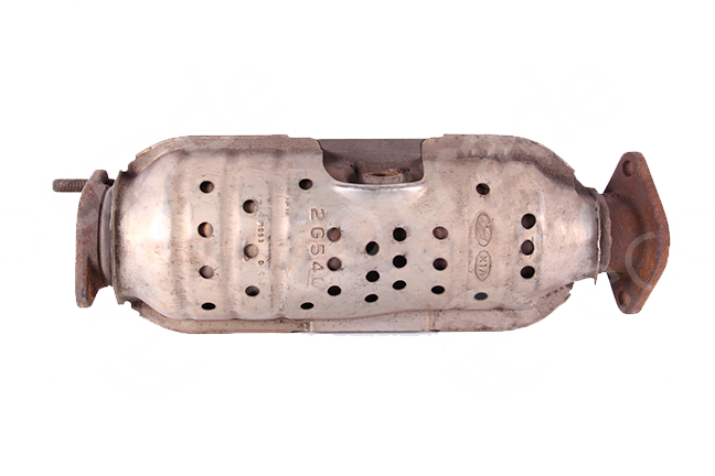 Hyundai  -  Kia2G540Catalytic Converters