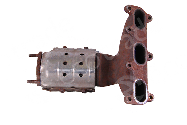 Hyundai  -  Kia-3E040Catalytic Converters