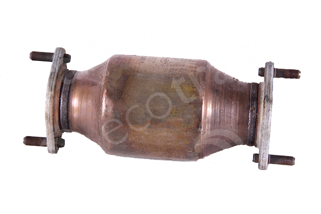 Hyundai  -  Kia-2C760Catalytic Converters