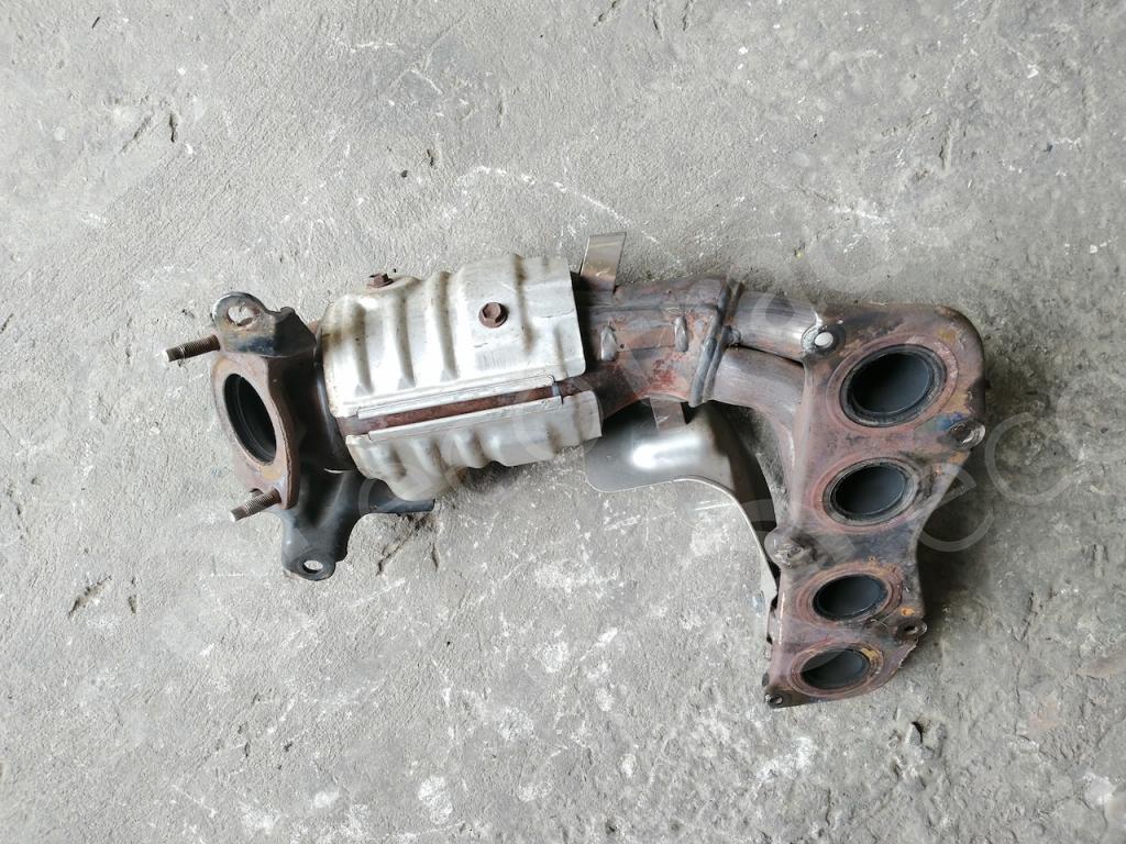Toyota-0H040Katalysatoren