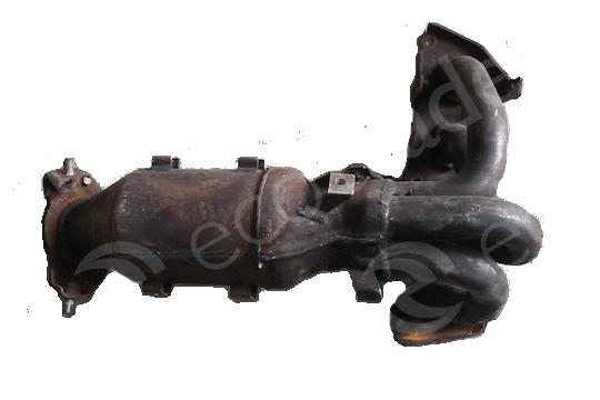 Toyota-0V010Katalysatoren