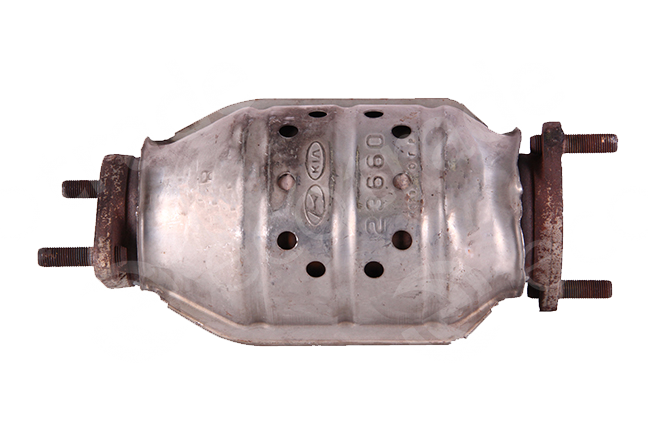 Hyundai  -  Kia-23660Catalytic Converters