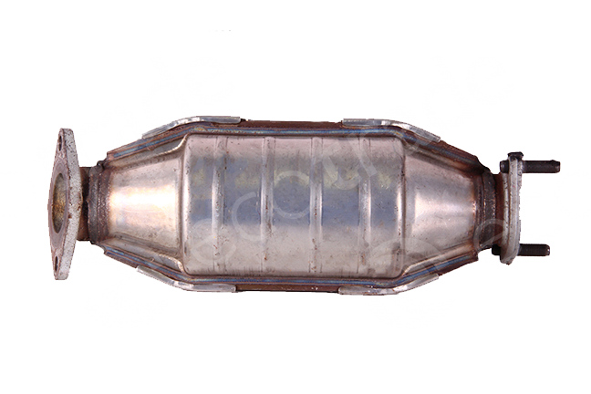 Hyundai  -  Kia2G320Catalytic Converters