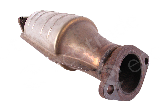 Hyundai  -  Kia-3C210Catalytic Converters